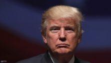 دونالد ترامب يعترف بأن بلاده ليست 'بريئة'