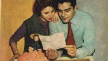 شهر الحب: عمر الشريف وفاتن حمامة، حب من الزمن الجميل