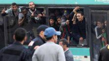 10 صور تبين أن الحافلات في المغرب ليس لها مثيل