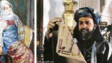 شهر الحب: قصة الملك الأندلسي ابن عباد واعتماد الرميكية