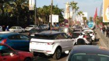 الأشياء التي لن يفهمها إلا سائقو السيارات بمدينة الدار البيضاء