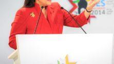 شهر المرأة: مريم بنصالح شقرون، مثالٌ للمرأة المغربية الناجحة