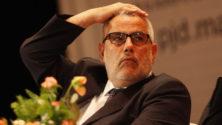 الملك محمد السادس يُقصي بنكيران بعد فشله في تشكيل الحكومة