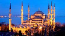 دول يمكنك زيارتها دون 'فيزا': تركيا، ملتقى الحضارات