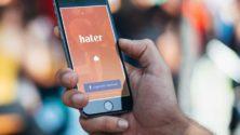 Hater: تطبيق جديد خاص بالكارهين