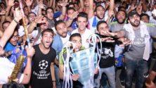 دوري أبطال أوروبا: مباريات البارصا والريال فرصة للجماهير المغربية من أجل 'التقواص'