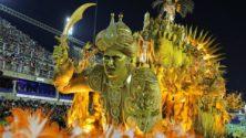 صور: المغرب ضيف شرف في كرنفال ريو بالبرازيل