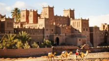 9 قصبات من أروع وأجمل المعالم في المغرب