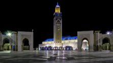 10 صور خارجية لمسجد الحسن الثاني ستجعلك تقع في غرام هذه المعلمة الرائعة