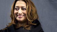 شهر المرأة: زها حديد، المهندسة المعمارية العراقية المبدعة