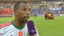 10 علامات تجعلك لاعب كرة قدم في البطولة المغربية