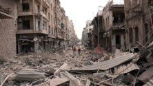 وجهة نظر: من المغرب، هنا سوريا