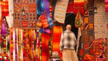 10 أشياء يمكن فعلها في مدينة مراكش من أجل عطلة نهاية أسبوع لا تُنسى