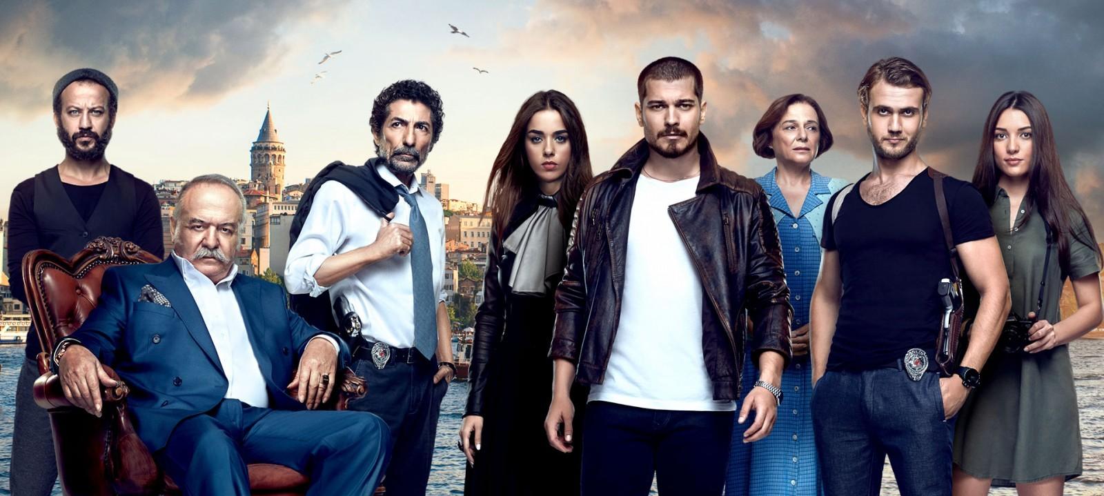10 أسباب جعلت المغاربة يتابعون بشغف مسلسل 'في الداخل' - Welovebuzz - عربية