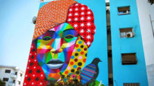 صور: أشهر الرسومات الجرافيتية بالمغرب