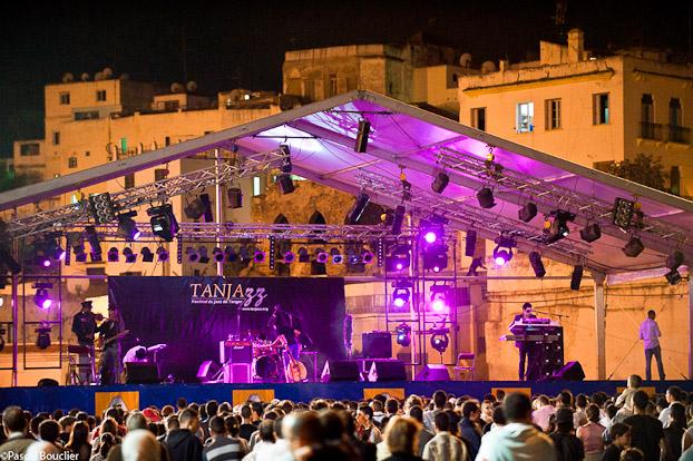 Image result for tanjazz festival