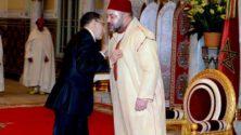 عاجل: الملك يعين حكومة سعد الدين العثماني، وهذه هي اللائحة