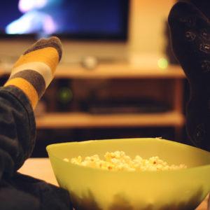 مشاهدة المسلسلات على الأنترنيت