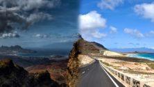 قضاء العطلة بين أعالي الجبال الرائعة أو على رمال الشاطئ الذهبية؟