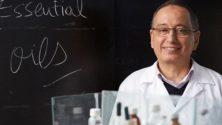 البروفسور عدنان رمال يفوز بلقب المخترع الأوروبي لسنة 2017