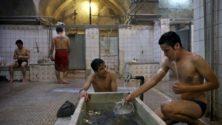 10 أشياء لن تجدها إلا في الحمام التقليدي المغربي