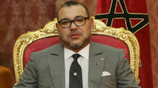 تدخل ملكي 'استثنائي' يُنهي أزمة اللاجئين السوريين على الحدود الشرقية المغربية