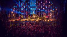 مهرجان الدار البيضاء : الأسباب لكي لا تفوت حضور حفل هوبا هوبا سبيريت