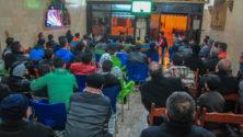 8 أشياء تميز جمهور مباريات كرة القدم الليلية بالمغرب