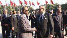 جنوب إفريقيا تشيد بالدعم المغربي لأمة قوس قزح، إليكم التفاصيل