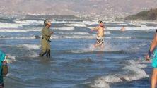 حراك الريف: أغرب الأماكن التي تواجدت بها قوات الأمن
