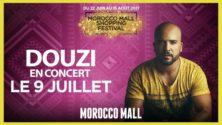 مهرجان موروكومول للتسوق: الدوزي يحيي حفلاً في موروكومول هذا المساء