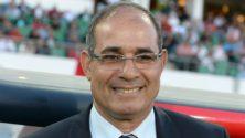 بادو الزاكي، أول مدرب مغربي يتوج بلقب في الجزائر