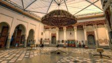 مراكش: إفتتاح المتحف الوطني للزرابي قريباً