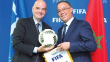 عاجل: المغرب يضع مشاركته لتنظيم كأس العالم 2026