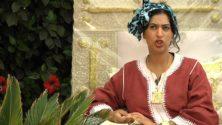 الدور الذي يشتهر به هذا الممثل المغربي هو ..
