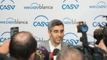 عمدة الدار البيضاء: 'شركة نقل المدينة هي الملزمة بتأمين الركاب'