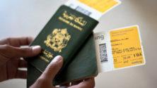ارتفاع ثمن طابع جواز السفر المغربي من 300 إلى 500 درهم