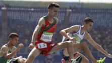 المغربي سفيان البقالي يحجز مكاناً في نهائي بطولة العالم لألعاب القوى بلندن