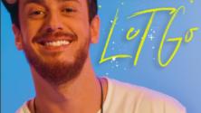 سعد المجرد يعود من جديد إلى الساحة الفنية ب'Let Go'