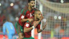 المنتخب المغربي يواجه ودياً منتخب كوريا الجنوبية
