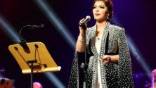 10 نجمات عربيات وعالميات تألقن بأجمل تصاميم القفطان المغربي