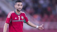 10 أشياء ميزت مباراة المنتخب المغربي ضد نظيره المالي
