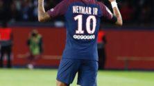 هكذا ستكون سيرة حياة نيمار لو كان لاعباً في البطولة المغربية