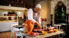 هذا ما يقع عندما يجرب المغربي حظه في الطبخ