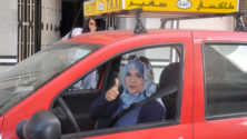ماذا سيقع لو كان هاشتاغ #حريم_بيتي_لن_يقودوا في المغرب