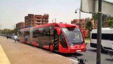إنطلاق خدمات الحافلات الكهربائية في مراكش هذا الأسبوع