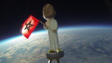 هذا ما سيحدث للمغربي إن ذهب للعيش في الفضاء