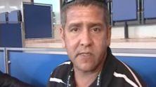 إبداعات المعلق عبد الحق الشراط في مباراة المنتخبين المغربي والمالي