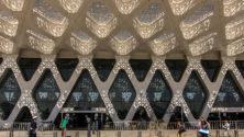 مطار مراكش المنارة الدولي يتصدر ترتيب مطارات العالم الأكثر جمالية