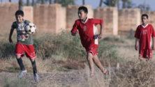 لهذه الأسباب يعتبر 'البرهوش' المغربي من قدماء المحاربين